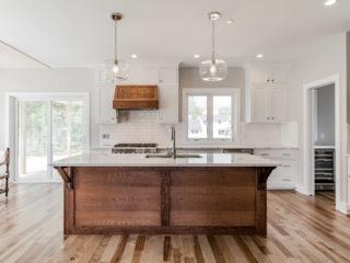 Pamela Rd, Portland – Custom Home